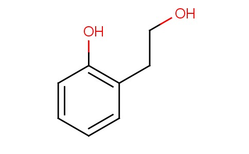 2-Hydroxyphenethyl alcohol